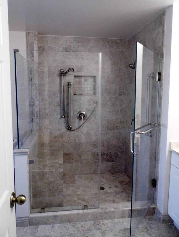 Bathroom Remodeling Jackson Ms bathroom remodel page for sebren home improvement in pearl ms